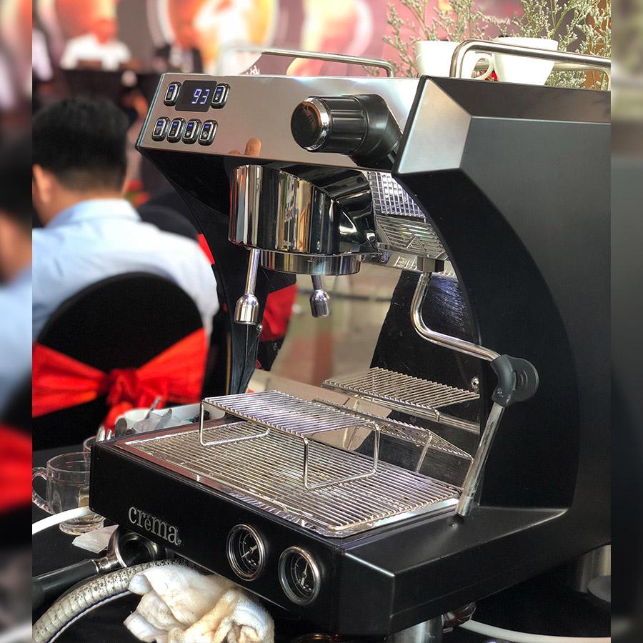 Máy pha cà phê Espresso CREMA-31