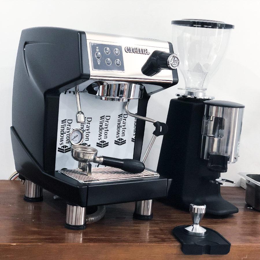 Máy pha cà phê Espresso CREMA-3200