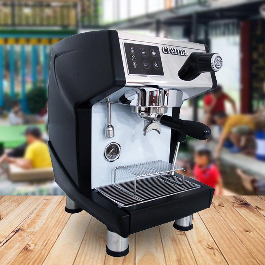 máy pha café Crema CRM3200