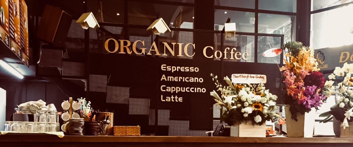Thương hiệu của dòng máy café có uy tín và chế độ hậu mãi ra sao?