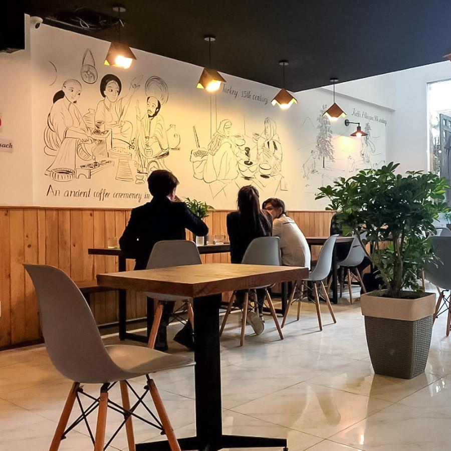 Organic Coffee 03