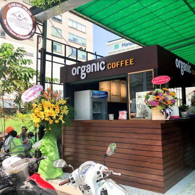 Organic-Coffee