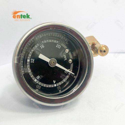 Đồng hồ đo áp suất - linh kiện - phụ kiện sửa chữa máy pha cafe chuyên nghiệp