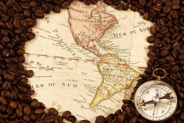 """Cà phê có nguồn gốc nguyên thuỷ từ đất nước Ethiopia ở châu Phi, ngày xưa được người dân quốc gia này gọi là """"Bunna""""."""