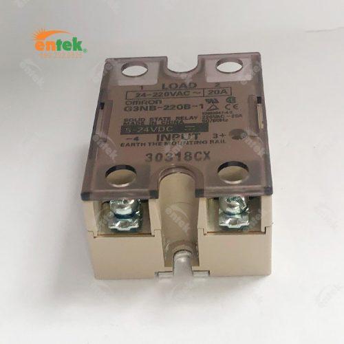 Solid State Relay - Relay Bán Dẫn - linh kiện - phụ kiện sửa chữa máy pha cafe chuyên nghiệp