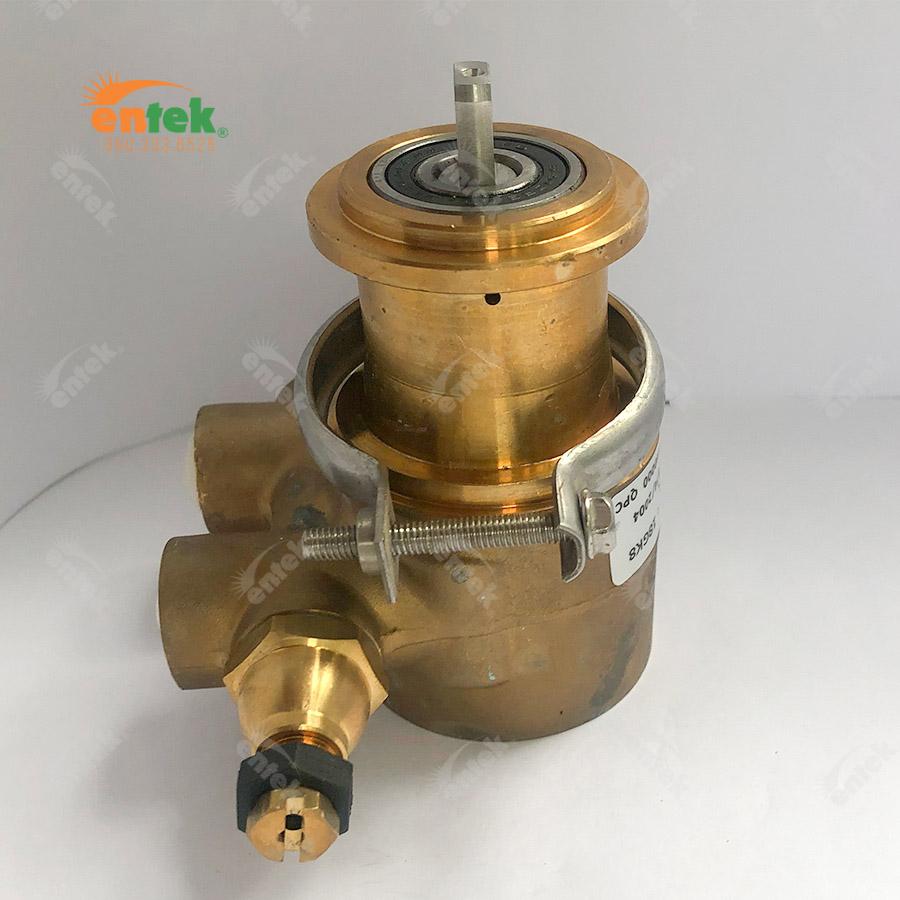 Đầu Bơm Fluid O Tech - linh kiện - phụ kiện sửa chữa máy pha cafe chuyên nghiệp