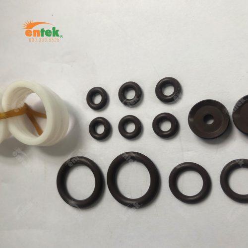 Các loại Ron Của Máy Pha Cafe -linh kiện - phụ kiện sửa chữa máy pha cafe chuyên nghiệp