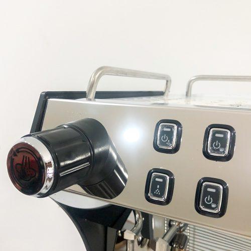 Máy Pha Café 2 Group Crema 3120C