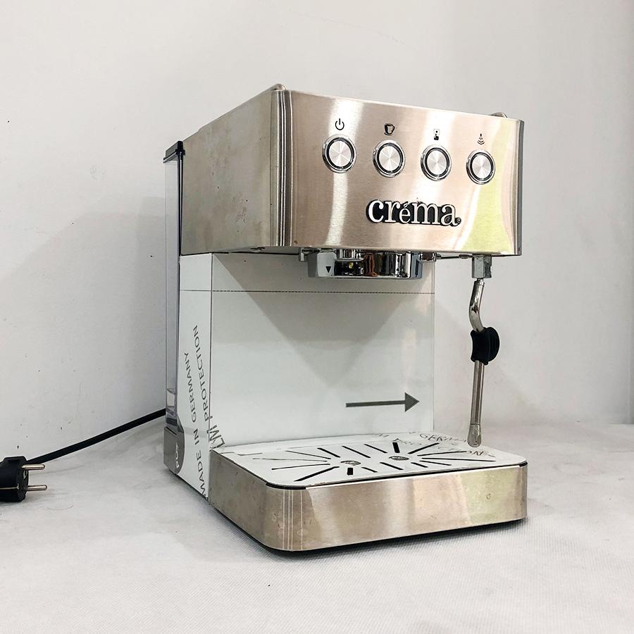 Máy Pha Café Crema 3005E