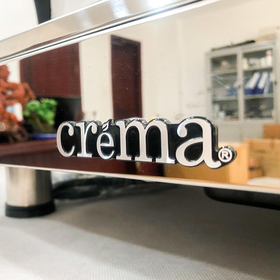 Máy Pha Café Crema 3100E
