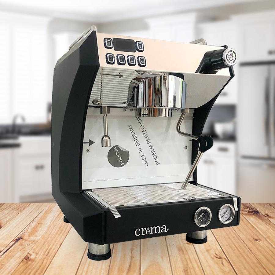 Máy pha cà phê Espresso CREMA-3121A