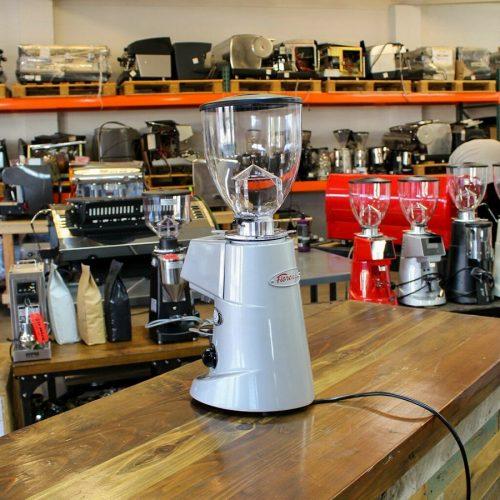 Máy Xay Cafe Fiorenzato F64E
