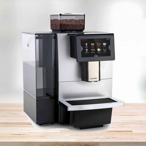 Máy Pha Café Tự Động Dr Coffee F11