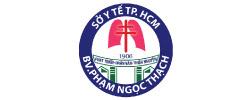 Logo Bệnh Viện Phạm Ngọc Thạch