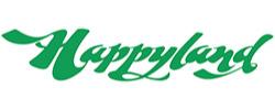 Logo Khu Du Lịch Happy Land - Long An