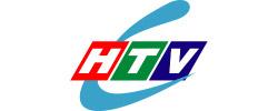 Logo Đài Truyền HÌnh HTVC