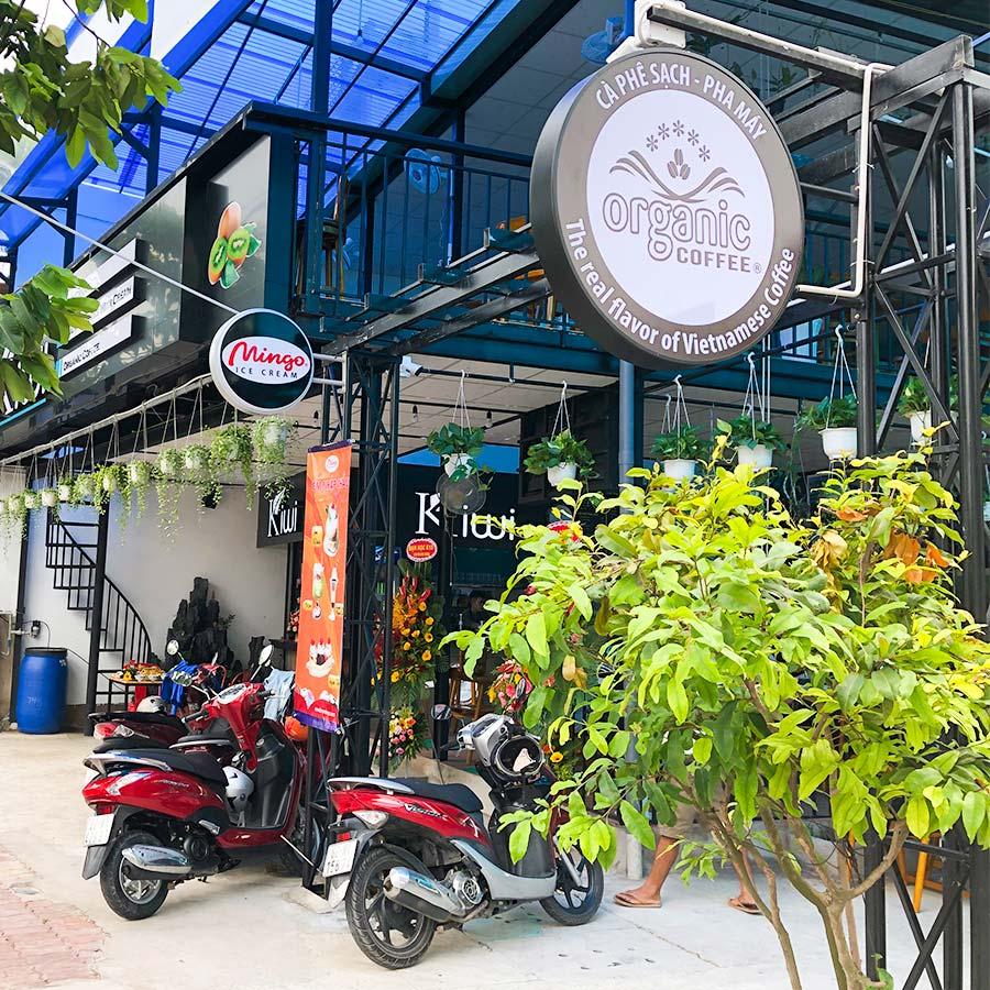 Xu Hướng Kinh Doanh Cà Phê Sạch Đã Rõ Và Kinh Nghiệm Của Organic Coffee