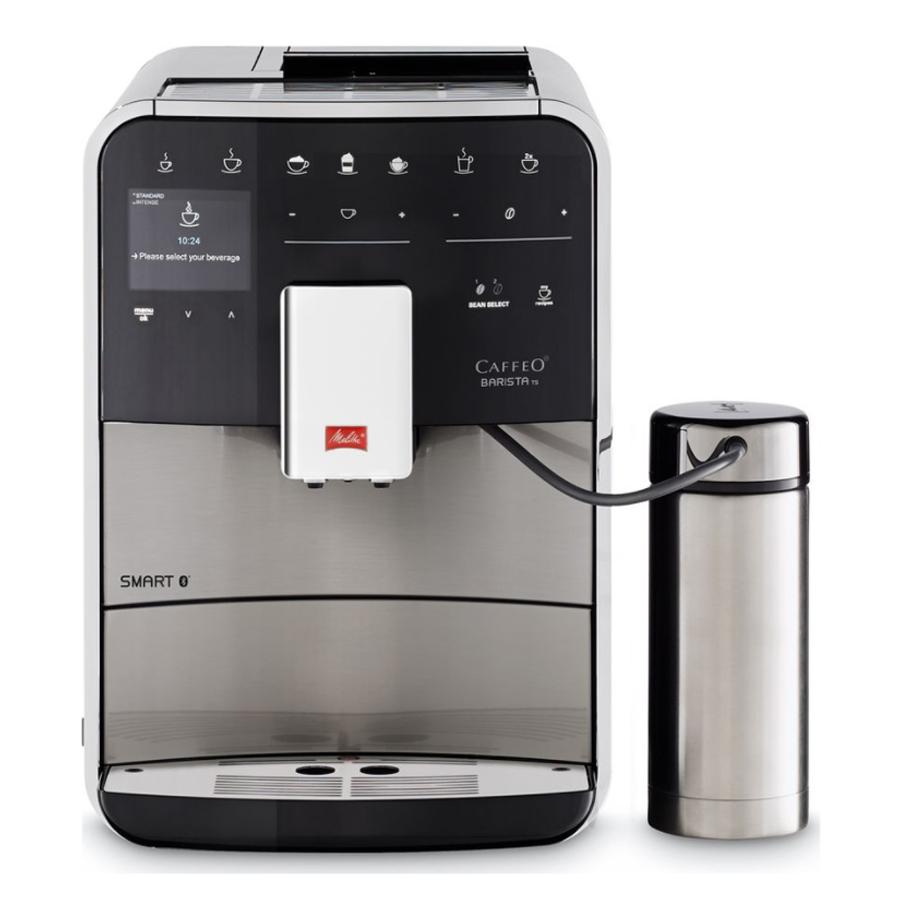 Máy pha cà phê Melitta Barista TS Smart