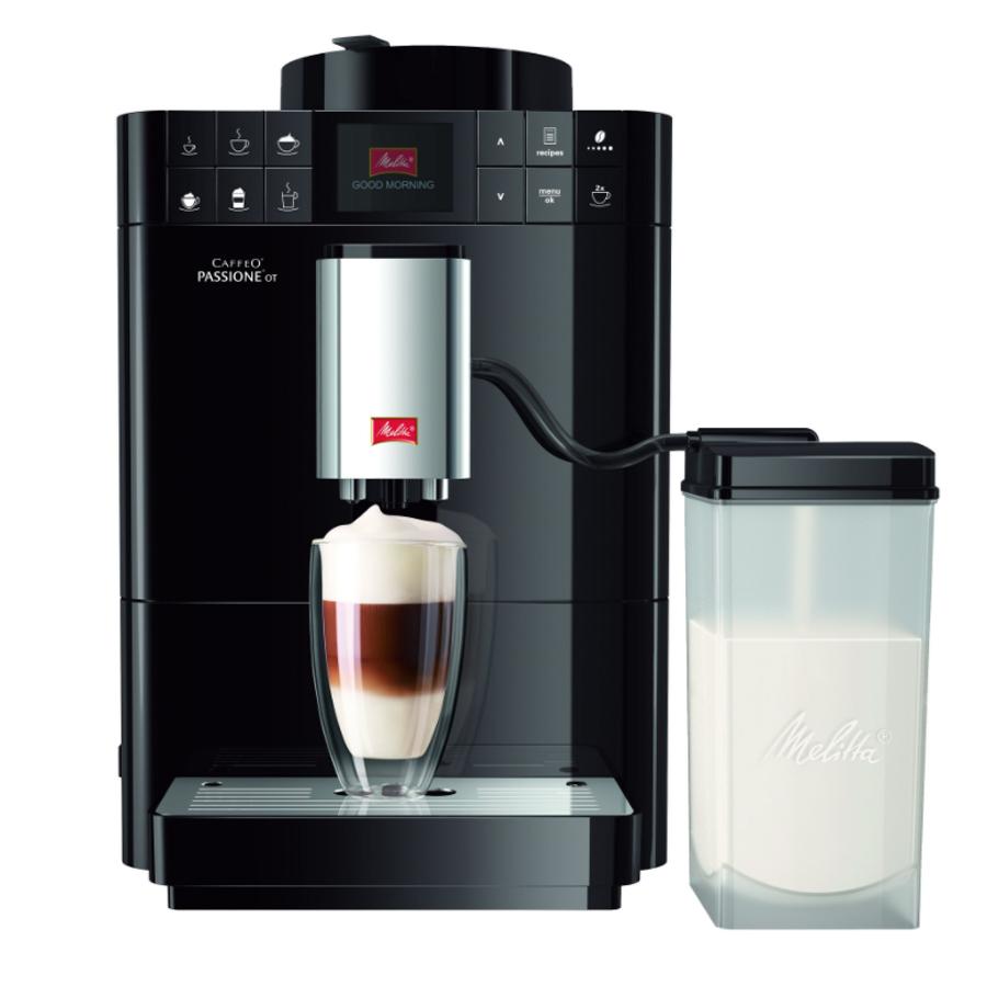 Máy pha cà phê Melitta Caffeo Passione OT