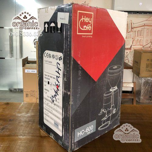 Máy Xay Cà Phê HeyCafe HC-600