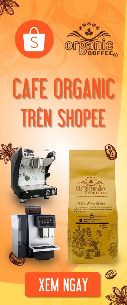 Organic Shopee