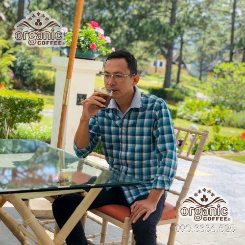 Cách Chọn Cà Phê Bột Ngon – Organic Coffee