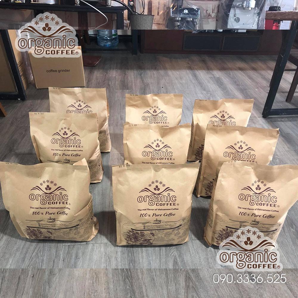 Cung cấp cà phê pha máy - Mua cà phê hạt pha Espresso ở đâu?