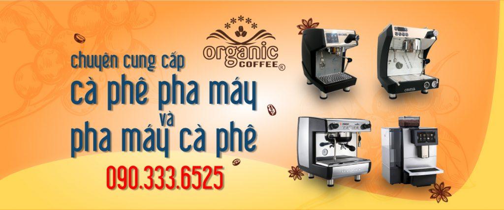 cafe organic banner