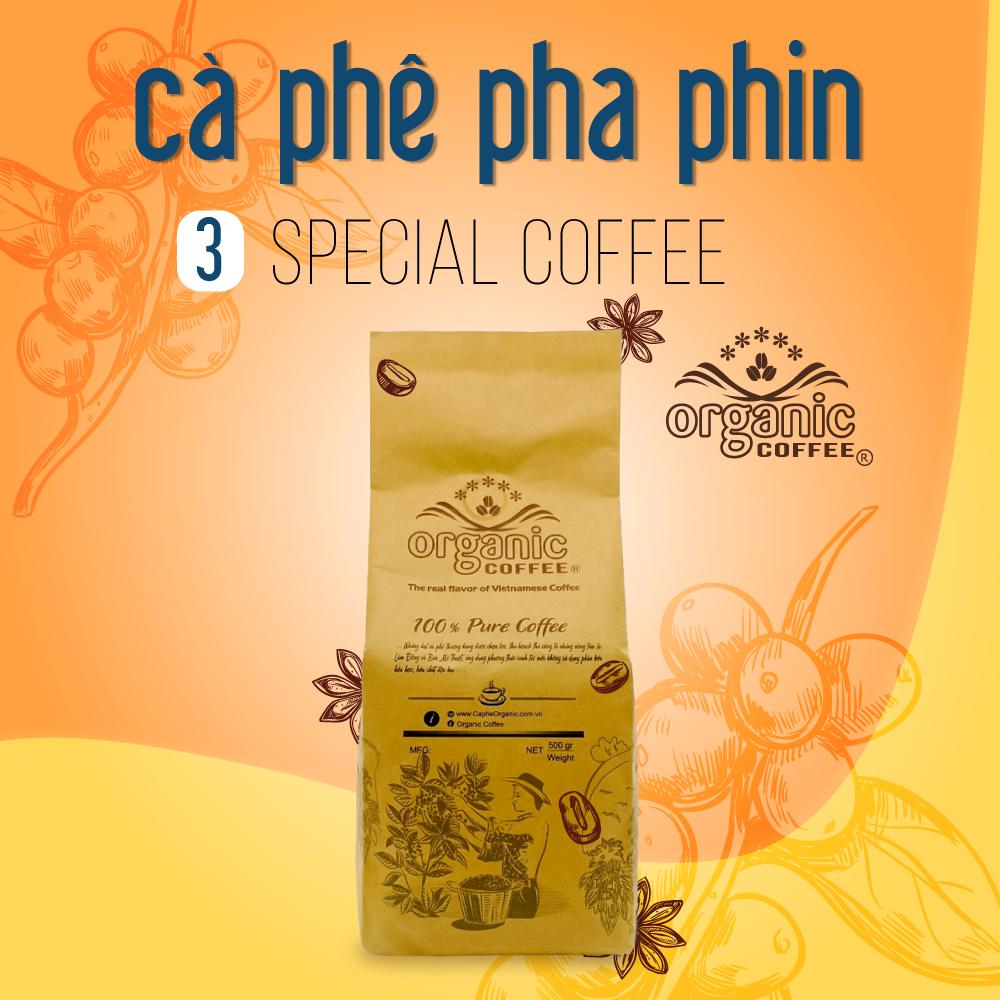 Cà Phê Pha Phin